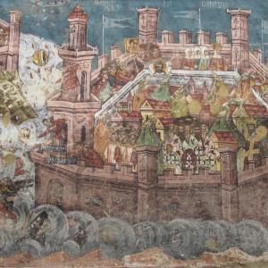 Средновековният Константинопол