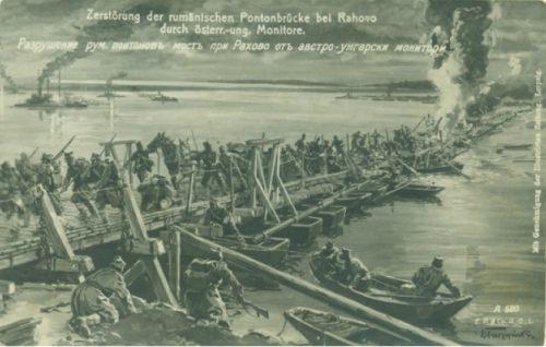 Десантът-при-село-Ряхово-от-1.10.1916