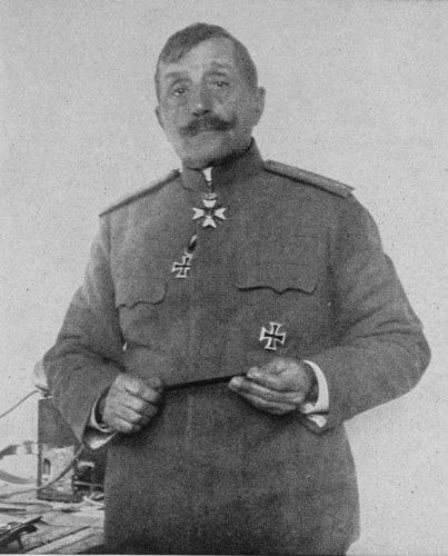 Ген. Стефан Тошев