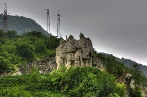 Каменната стража