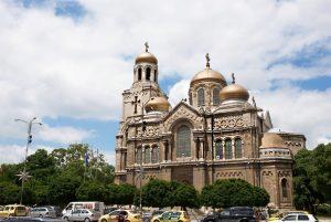 Катедрала Успение Богородично