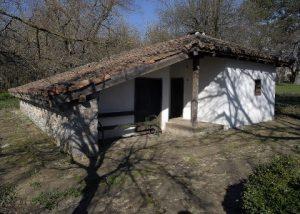 Къща на Стефан Караджа