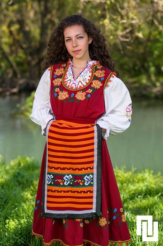 Носия от Луковитския регион