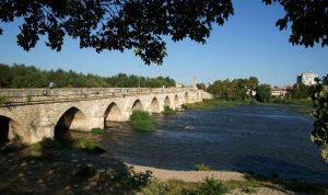 Мост Мустафа паша