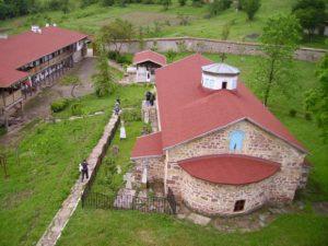 Чипровски манастири