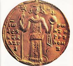 Златната монета на цар Иван Асен
