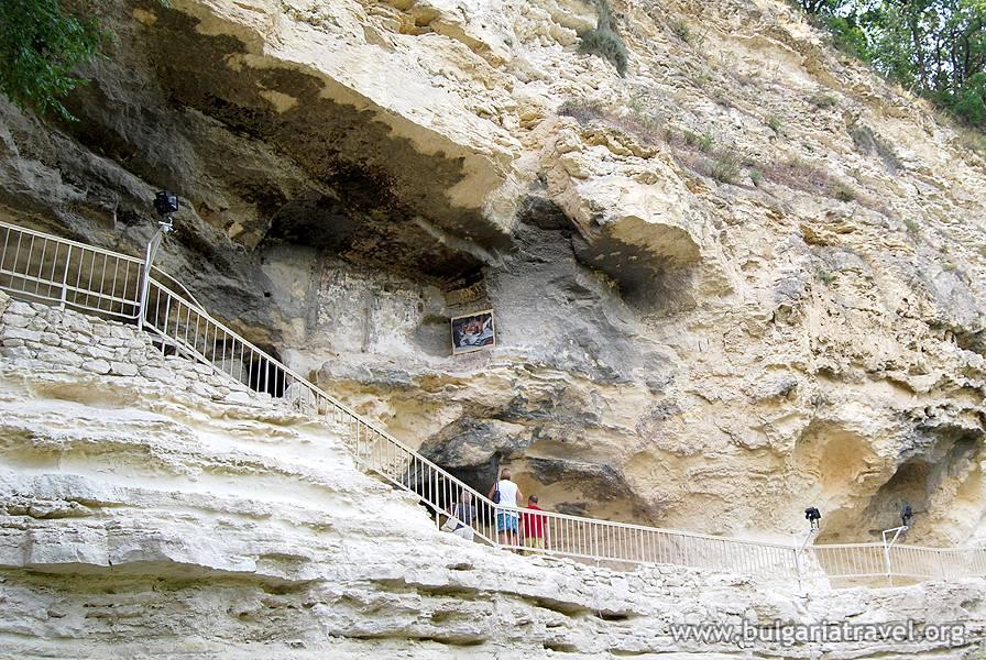 Аладжа манастир източник:bulgariantravel.com