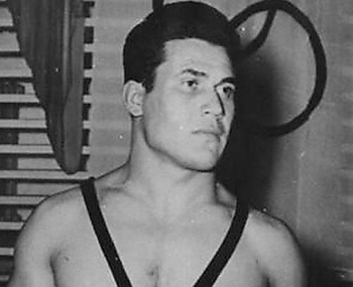Никола Станчев - първият български олимпийски шампион в свободната борба