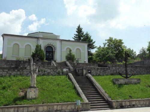 Музей на риболова
