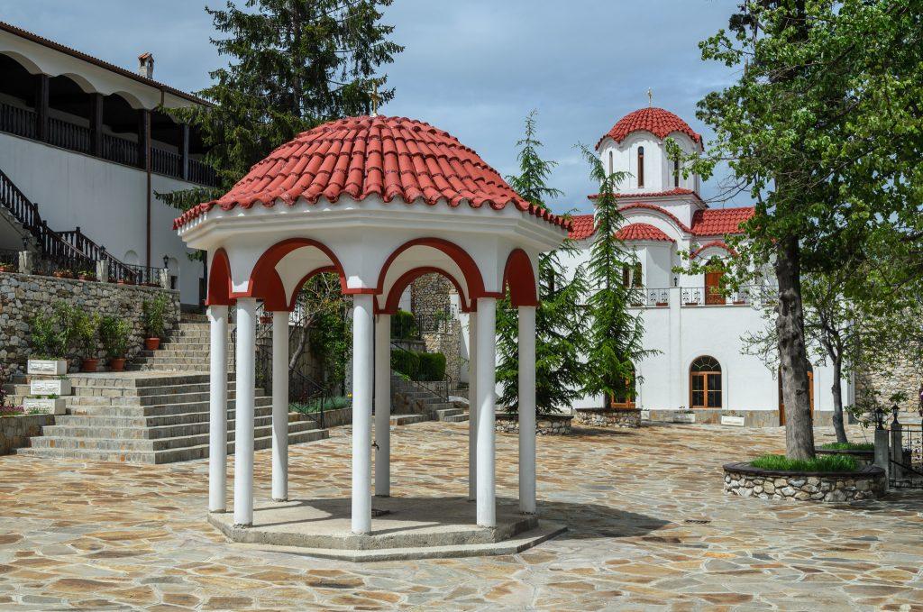 Кукленски манастир