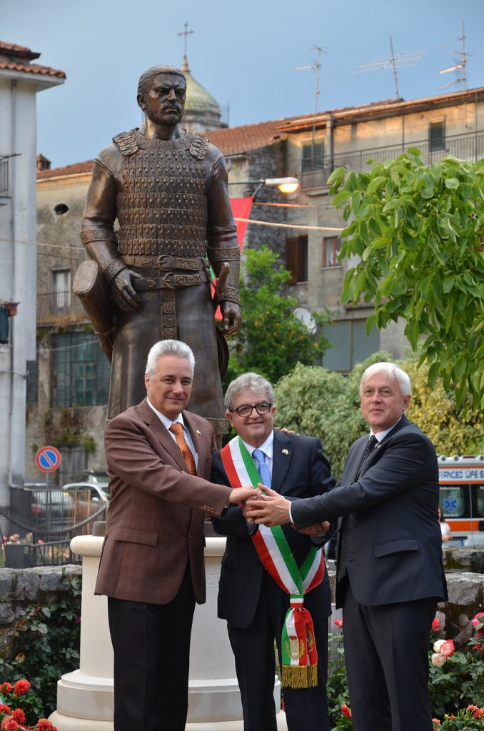 снимка: Посолство на република България в република Италия