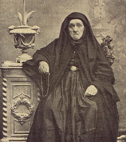 Анастасия Димитрова е жената, открила първото родно девическо училище.