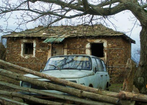 Село Жерка източник: www.peika.bg