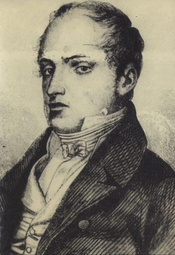 Васил Априлов