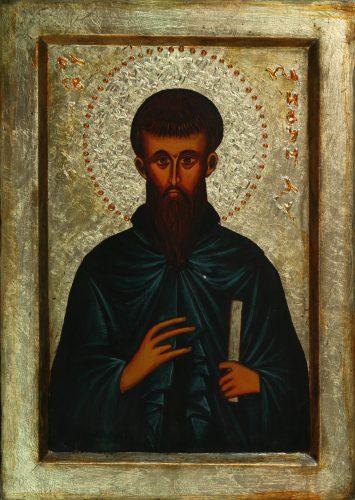 Свети Наум