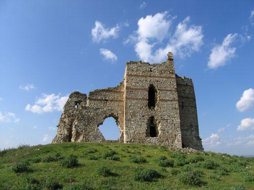 Крепост Букелон - източник: svilengrad.bg