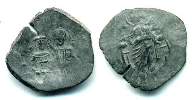 Предполагаема монета на Теодор-Петър