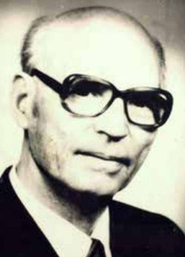 Димитър Пасков
