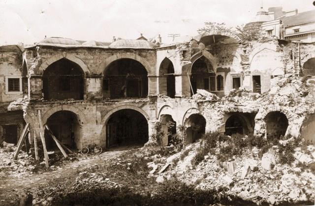 Куршум хан
