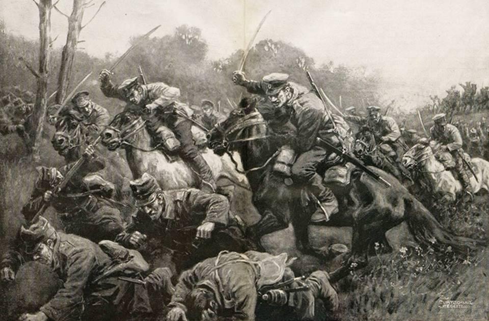 Резултат с изображение за битката при Кочмар и Гешаново