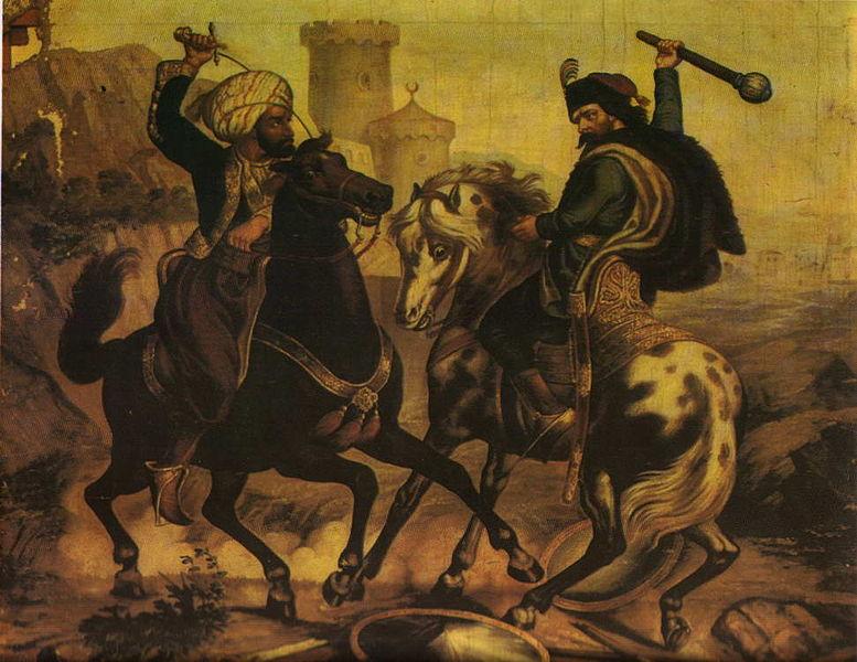 Крали Марко – човекът и легендата