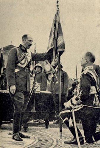 Възкръсналата Българска армия – парадът на 6 май 1937 година   Българска  история