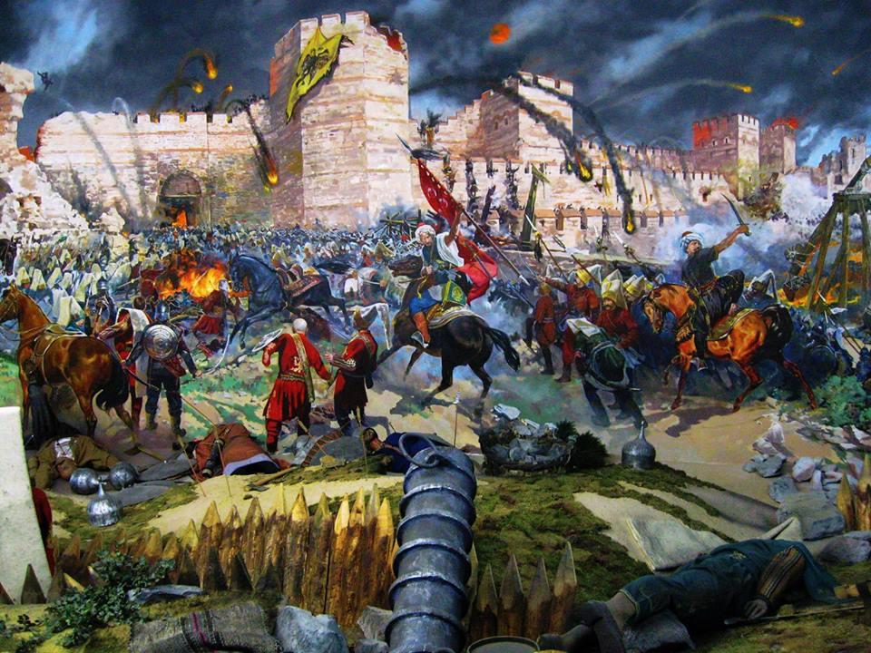 Крахът на Константинопол: Горко на победените | Българска история