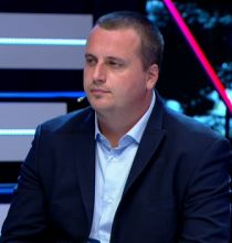 д-р Александър Стоянов